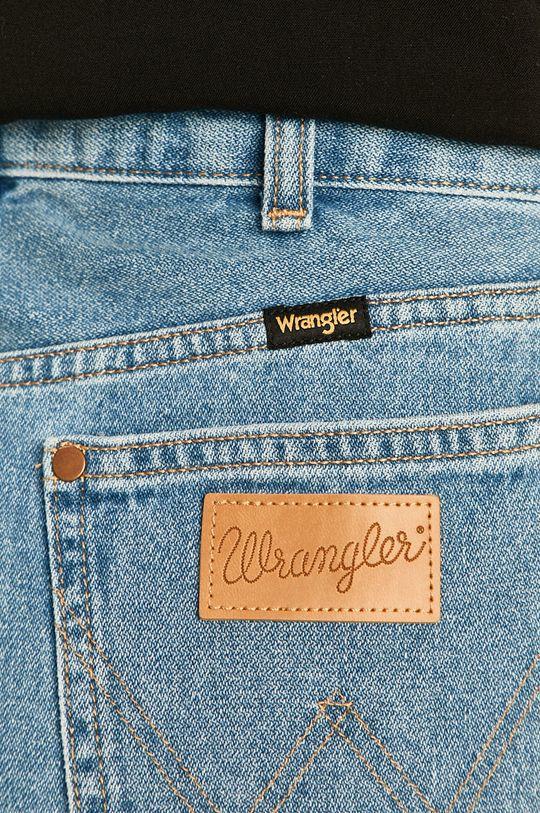 Wrangler - Spódnica jeansowa Damski
