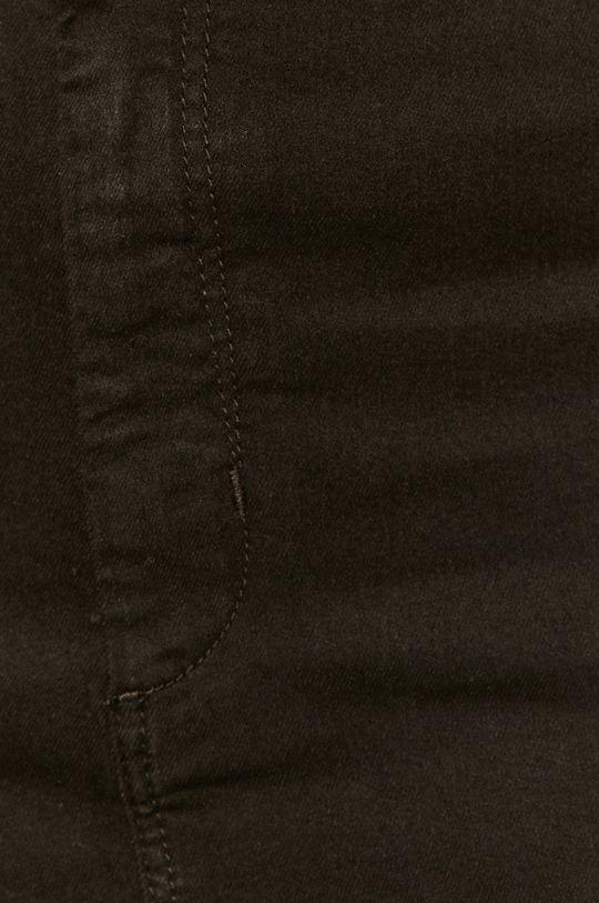 czarny Tally Weijl - Spódnica