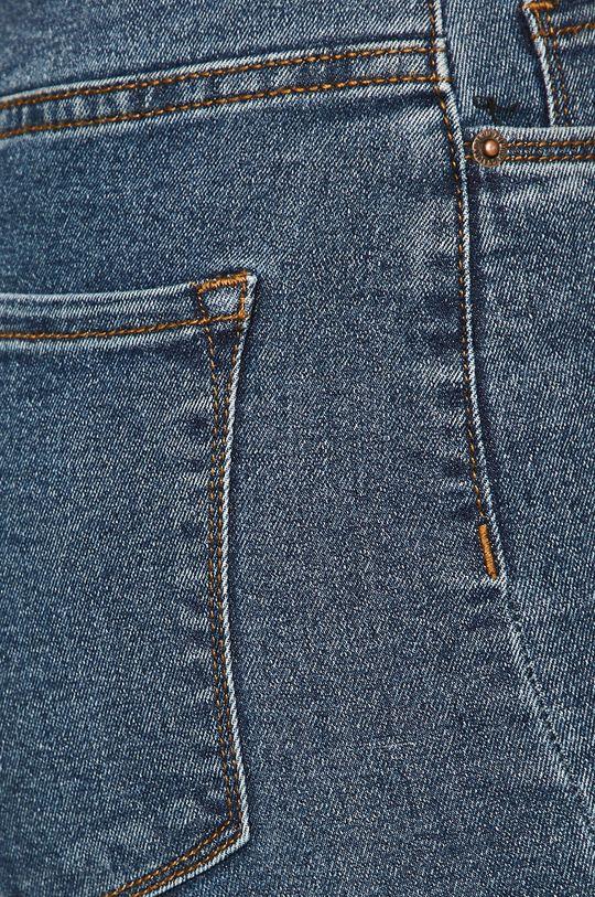 niebieski Vero Moda - Spódnica