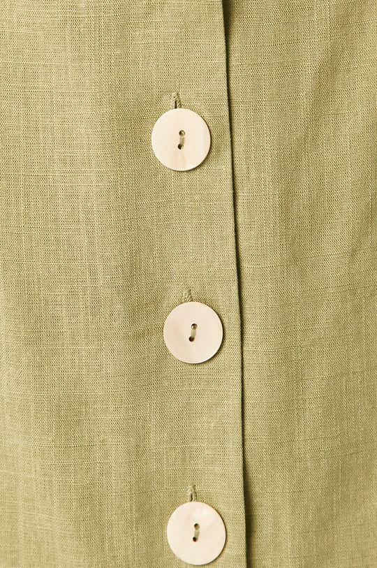 zelená Glamorous - Sukňa