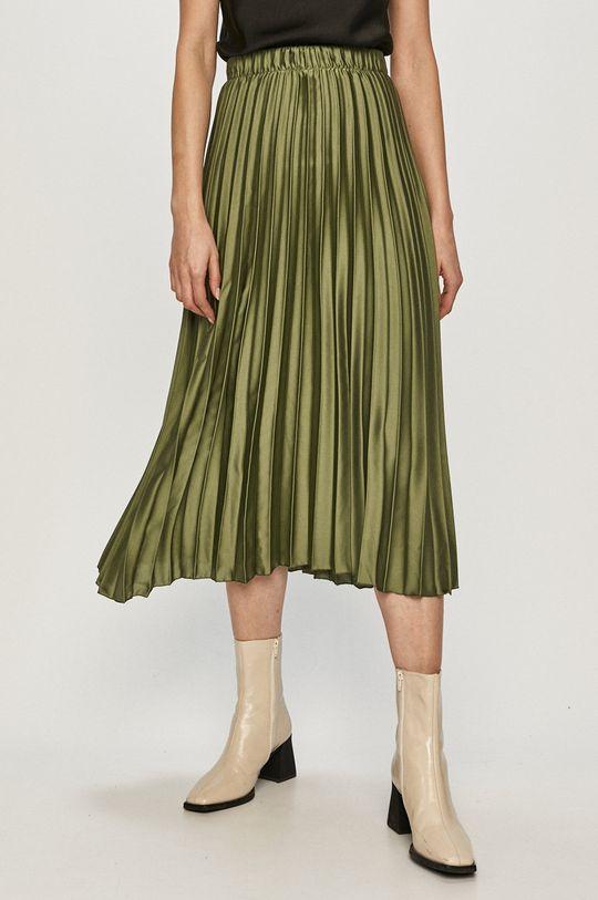 zielony Haily's - Spódnica Damski