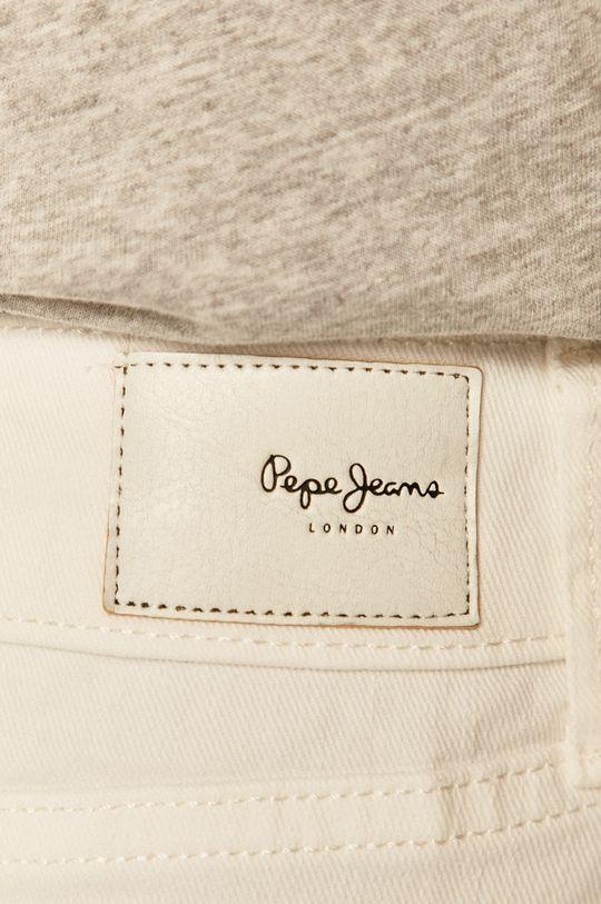 alb Pepe Jeans - Fusta Ripple