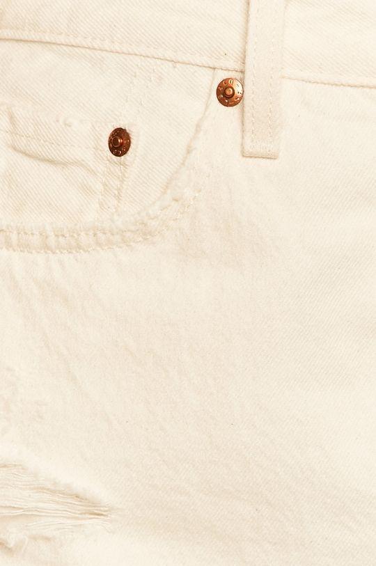 bílá Levi's - Džínová sukně
