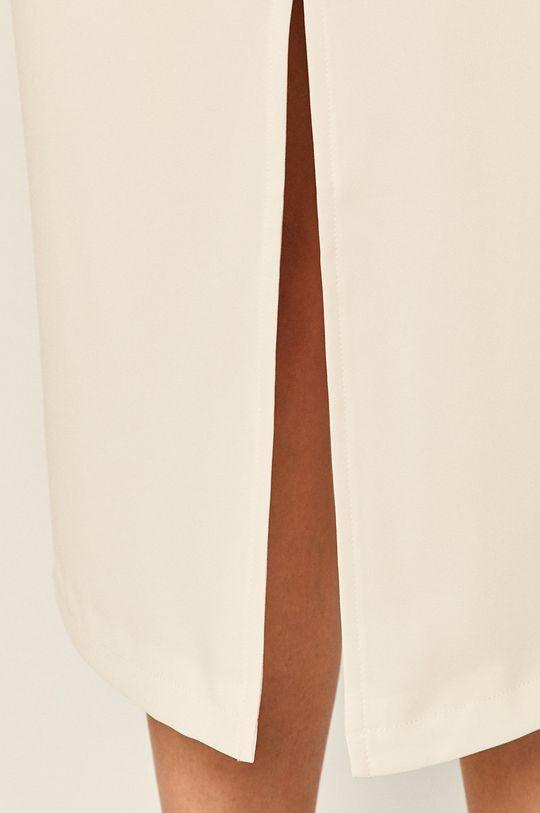 bílá Glamorous - Sukně