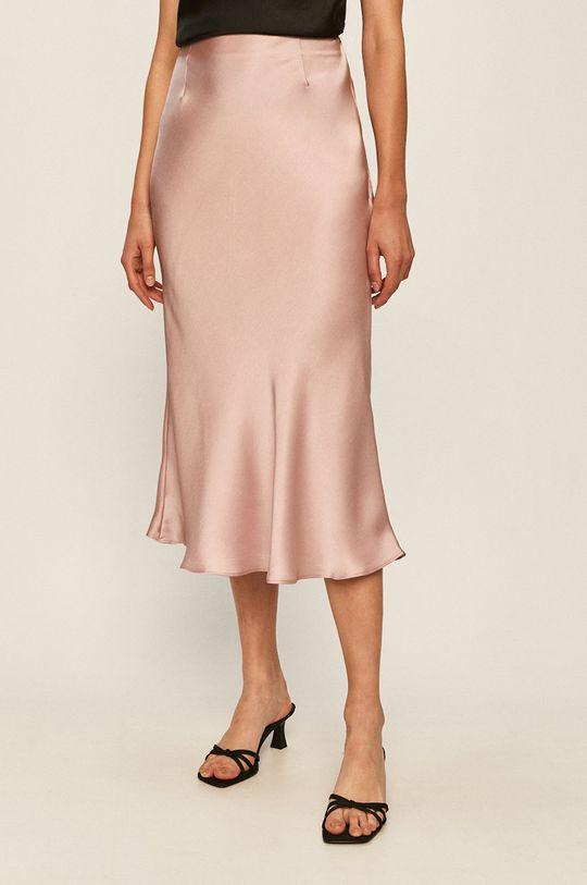 ružovofialová Glamorous - Sukňa Dámsky