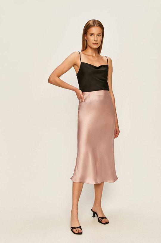 Glamorous - Sukně fialovo-růžová