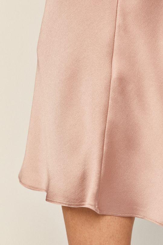 fialovo-růžová Glamorous - Sukně