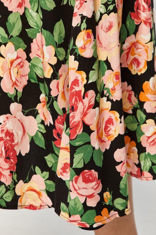 różowy Tally Weijl - Spódnica