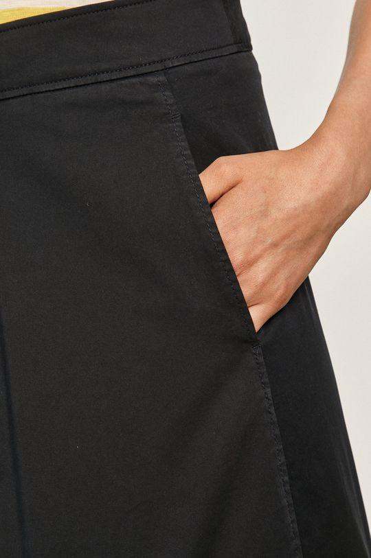 granatowy Marc O'Polo - Spódnica