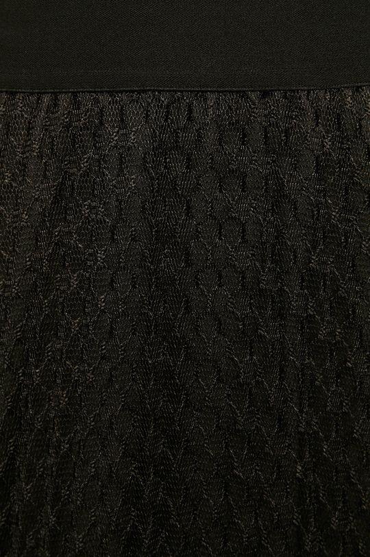 černá Dkny - Sukně
