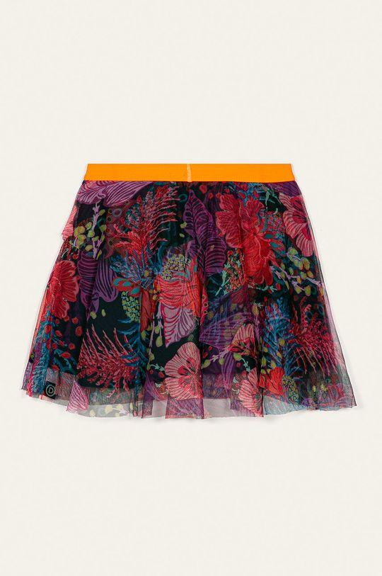 Desigual - Dievčenská sukňa 104-164 cm viacfarebná