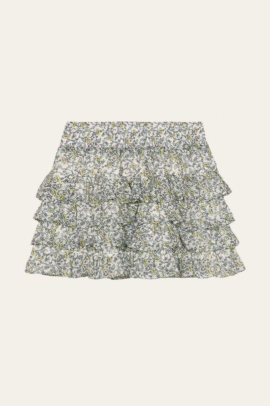 biały Name it - Spódnica dziecięca 116-152 cm Dziewczęcy