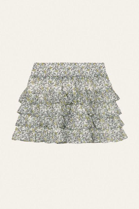 Name it - Spódnica dziecięca 116-152 cm biały