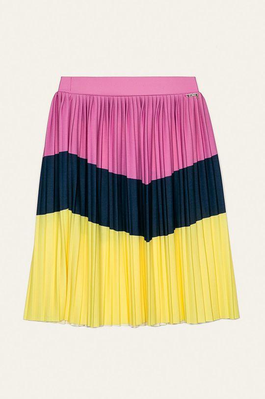 multicolor Guess Jeans - Spódnica dziecięca 118-175 cm Dziewczęcy