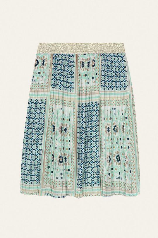 Guess Jeans - Dievčenská sukňa 118-175 cm viacfarebná