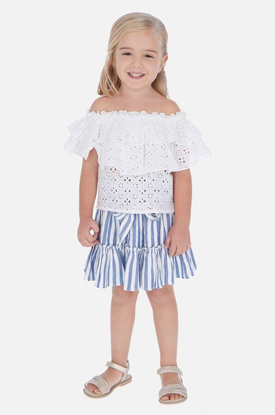 блакитний Mayoral - Дитяча спідниця 92-134 cm Для дівчаток