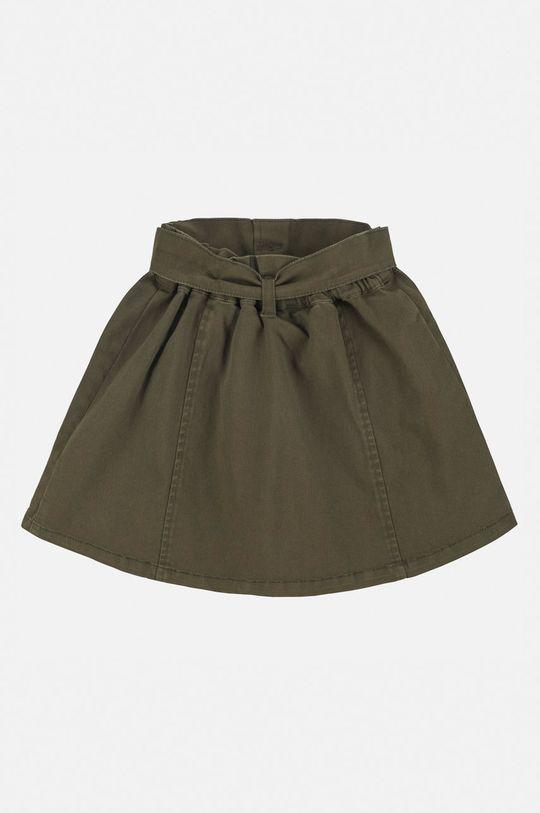 Mayoral - Dětská sukně 128-167 cm 97% Bavlna, 3% Elastan