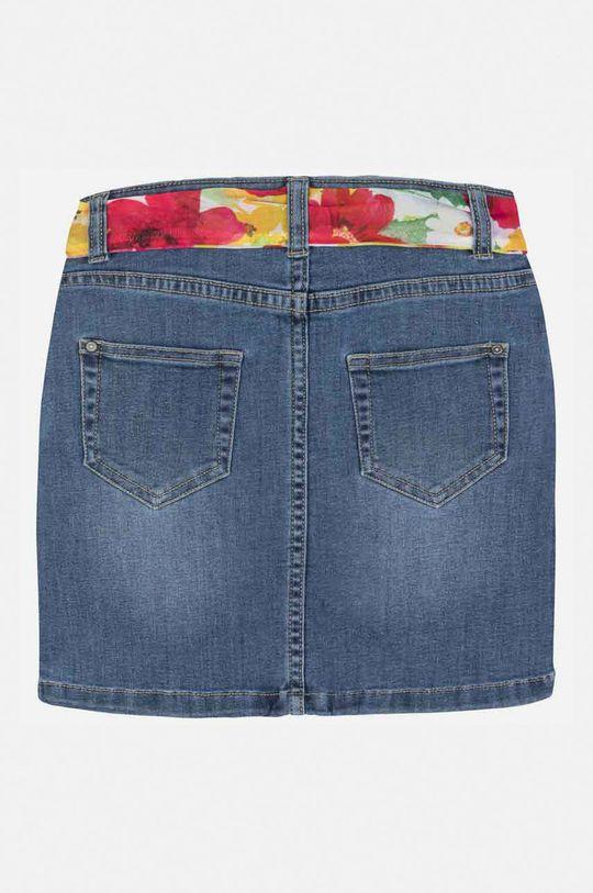 Mayoral - Dětská sukně 128-167 cm Podšívka: 100% Polyester Hlavní materiál: 92% Bavlna, 2% Elastan, 6% Polyester
