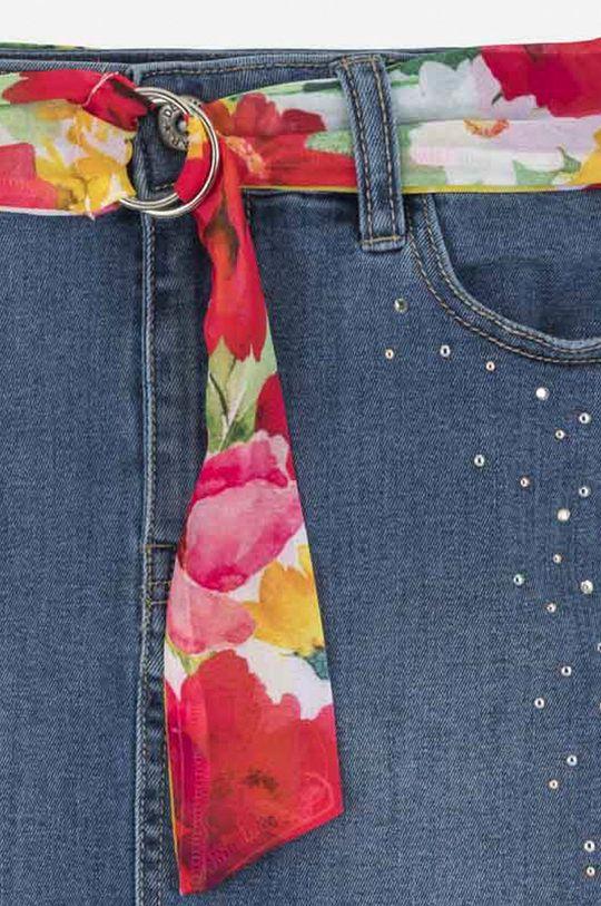 modrá Mayoral - Dětská sukně 128-167 cm