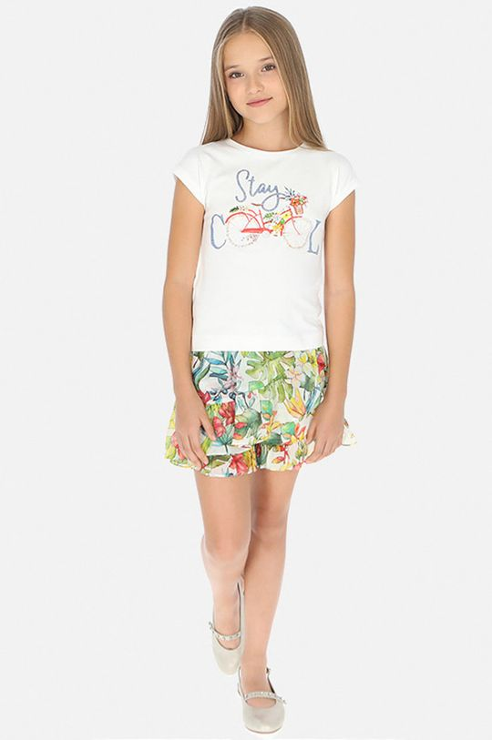 барвистий Mayoral - Дитяча спідниця 128-167 cm Для дівчаток