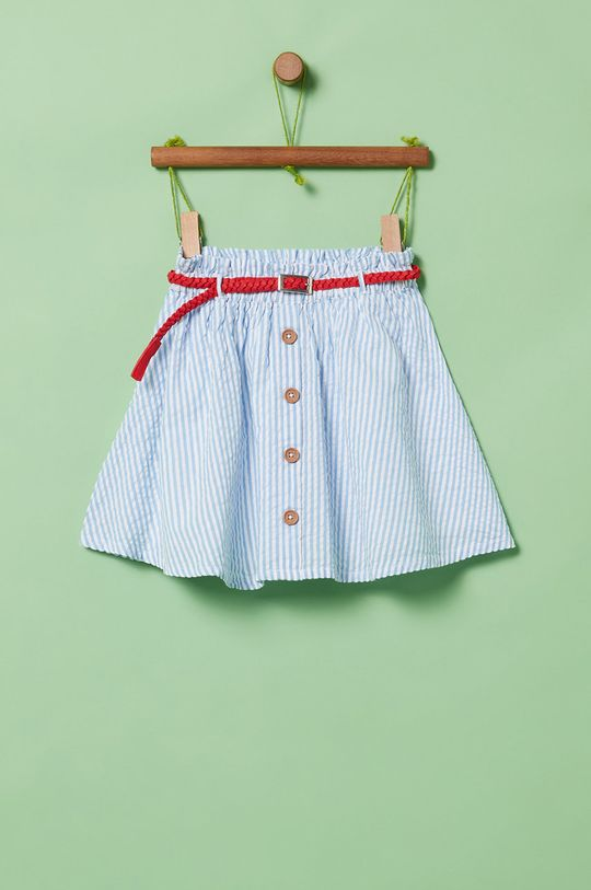 modrá OVS - Dievčenská sukňa 104-140 cm Dievčenský