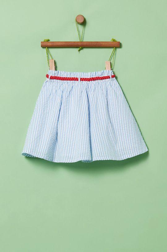OVS - Dievčenská sukňa 104-140 cm modrá
