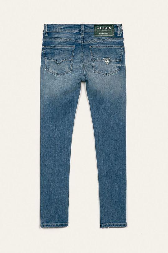 Guess Jeans - Jeans copii 104-175 cm albastru