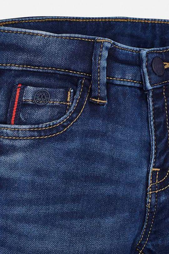 Mayoral - Jeans copii 92-134 cm 83% Bumbac, 2% Elastan, 15% Poliester