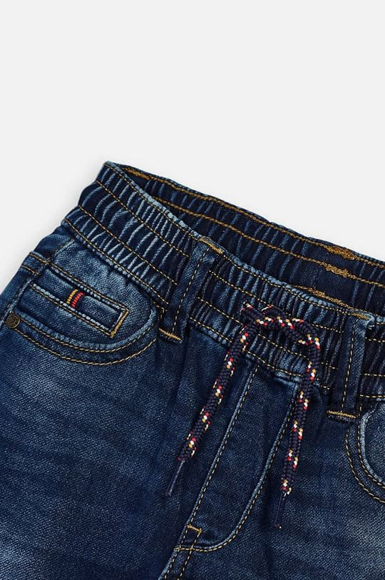 Mayoral - Jeans copii 92-134 cm 83% Bumbac, 2% Elastan, 15% Poliester