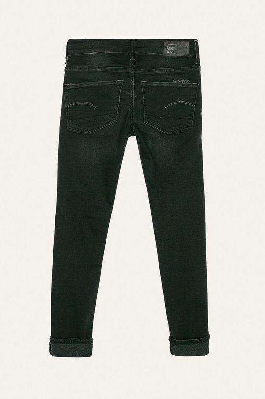 G-Star Raw - Дитячі джинси 3301 140-176 cm графіт