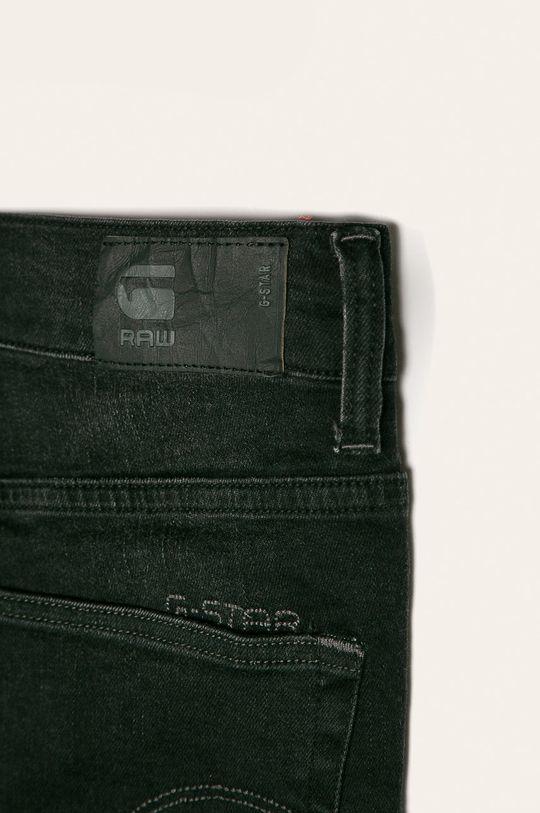 графіт G-Star Raw - Дитячі джинси 3301 140-176 cm