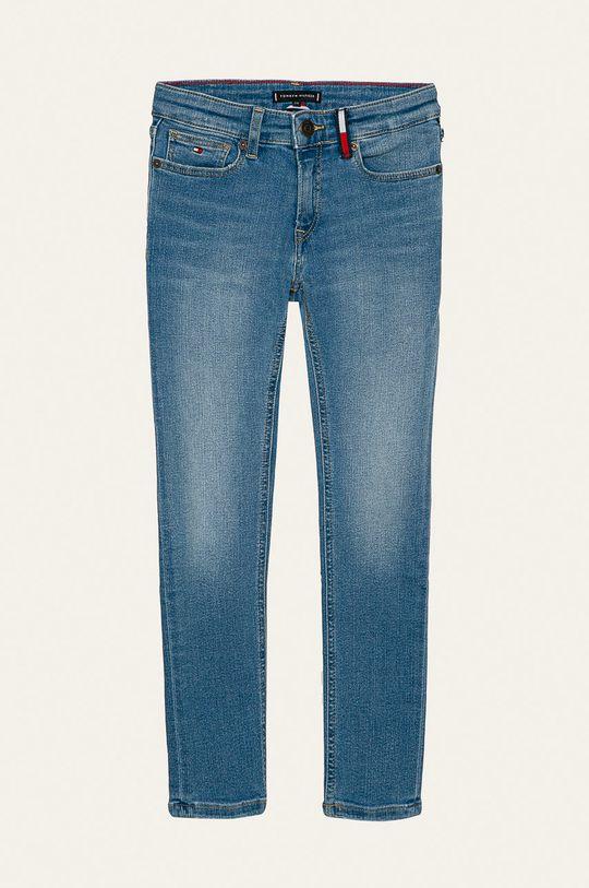 albastru Tommy Hilfiger - Jeans copii 128-176 cm De băieți