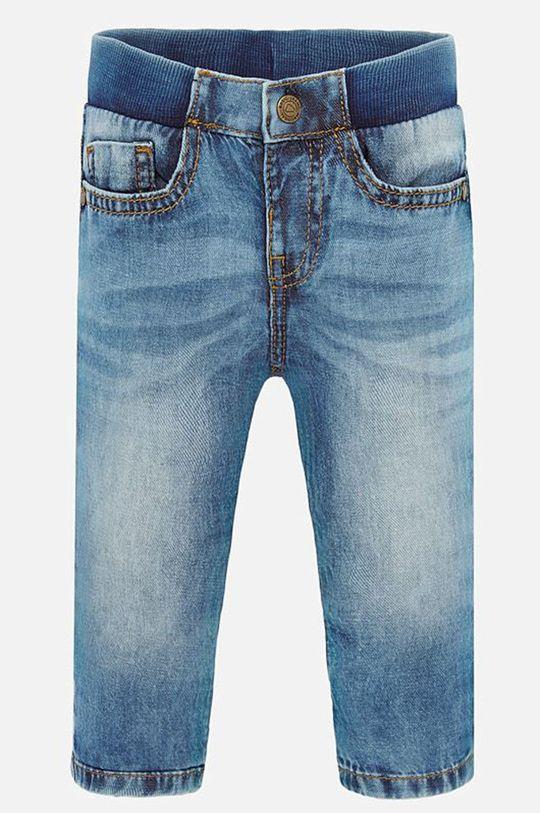 блакитний Mayoral - Дитячі джинси 68-98 cm Для хлопчиків