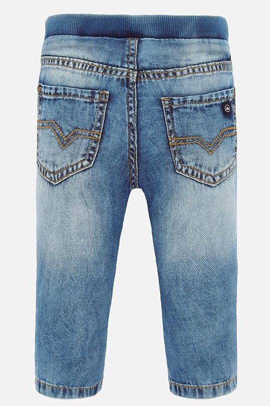 Mayoral - Дитячі джинси 68-98 cm блакитний