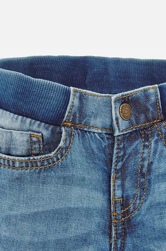 Mayoral - Дитячі джинси 68-98 cm  99% Бавовна, 1% Еластан