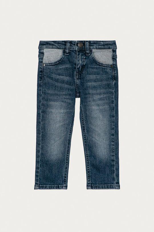 bleumarin Guess Jeans - Jeans copii 92-122 cm De băieți