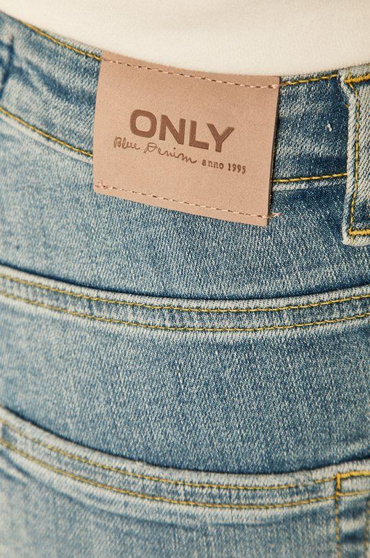 niebieski Only - Jeansy Gosh