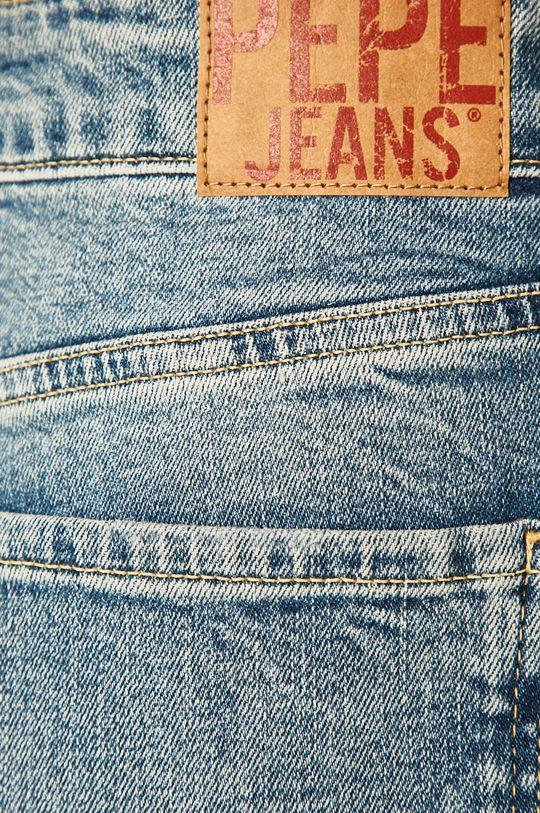 albastru Pepe Jeans - Jeansi Mary