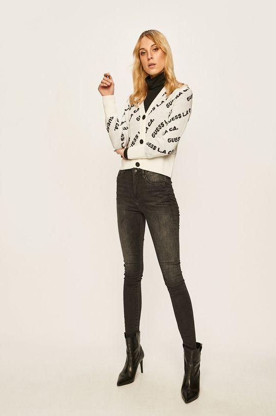 Pepe Jeans - Rifle Dion čierna