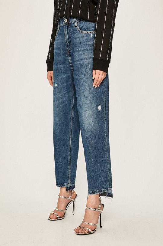 albastru Guess Jeans - Jeansi Jacqueline De femei