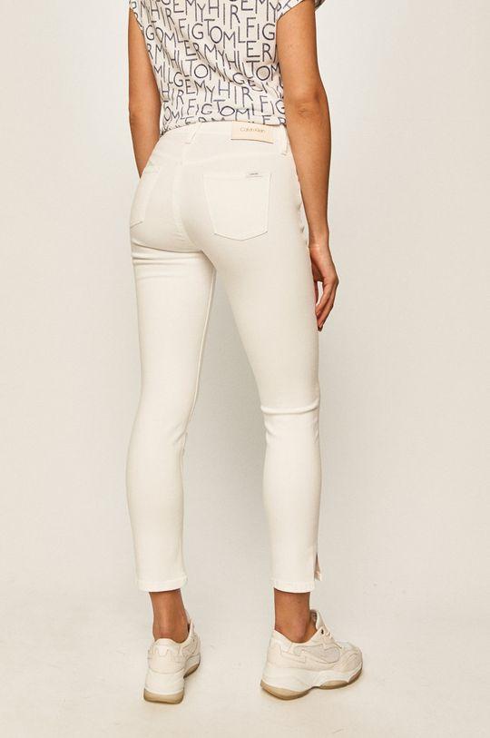 Calvin Klein - Jeansi 98% Bumbac, 2% Elastan