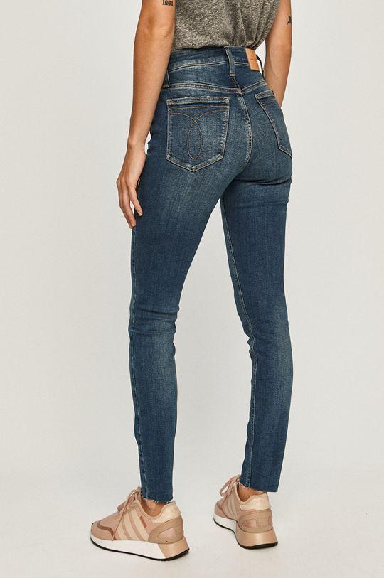 Calvin Klein Jeans - Rifle Ckj 010  86% Bavlna, 1% Elastan, 13% Polyester