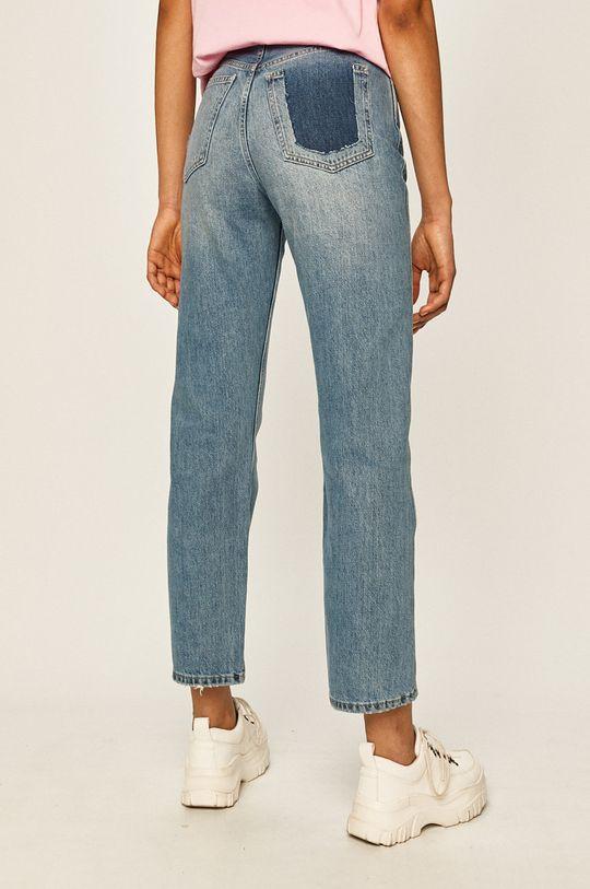 Calvin Klein Jeans - Jeansy CKJ 030 100 % Bawełna