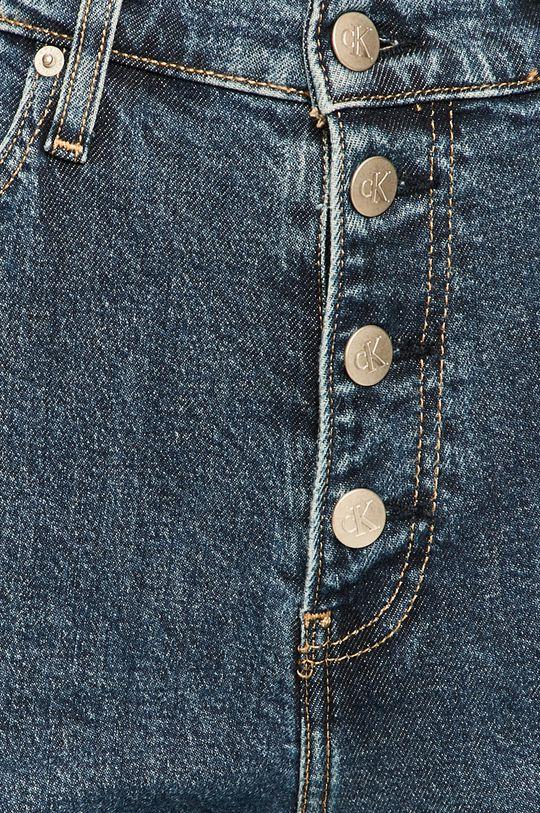 Calvin Klein Jeans - Jeansy Mom Jean Damski