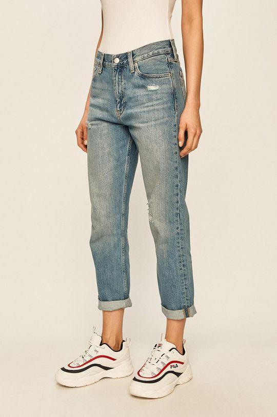 albastru Calvin Klein Jeans - Jeansi CKJ 061 De femei