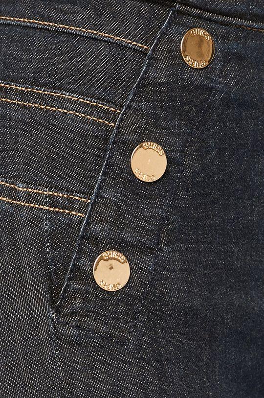 bleumarin Guess Jeans - Jeansi Gwen