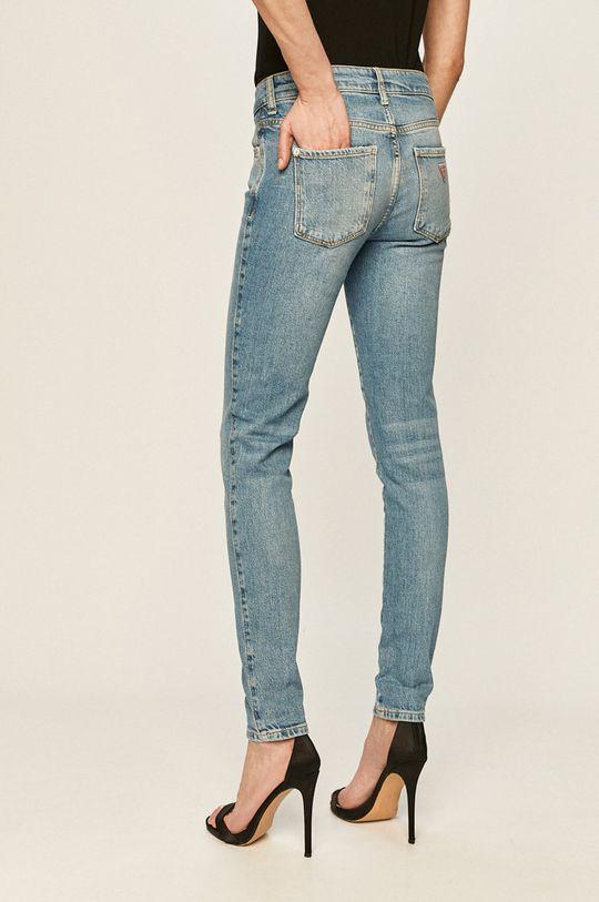 Guess Jeans - Džíny Sexy Curve Podšívka: 20% Bavlna, 80% Polyester Hlavní materiál: 99% Bavlna, 1% Elastan