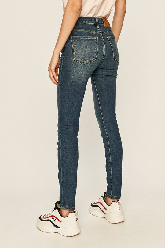 Tommy Hilfiger - Jeansi Como 76% Bumbac, 1% Elastan, 23% Poliester