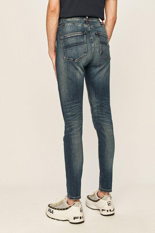 Tommy Jeans - Jeansi Sylvia 2% Elastan, 98% Poliester