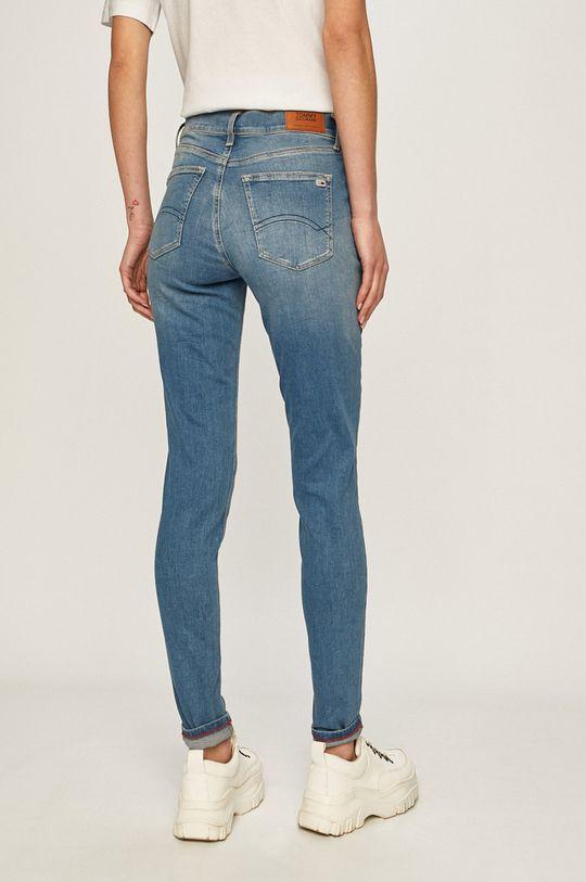 Tommy Jeans - Džíny Nora 92% Bavlna, 2% Elastan, 6% elastomultiester